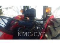 MASSEY FERGUSON TRACTEURS AGRICOLES MF200_MF equipment  photo 5