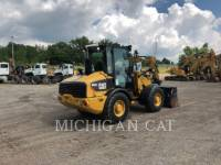 CATERPILLAR WHEEL LOADERS/INTEGRATED TOOLCARRIERS 906H2 equipment  photo 4