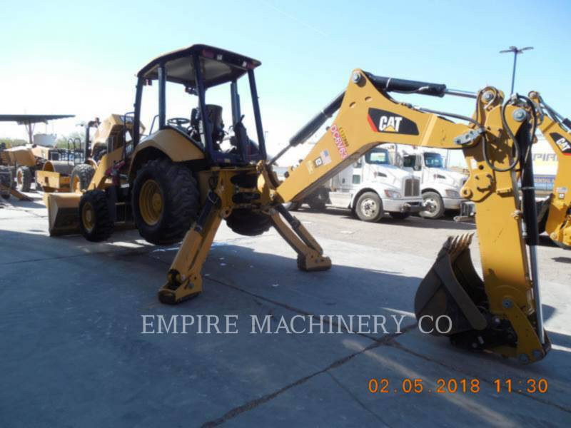 CATERPILLAR 挖掘装载机 416F2ST equipment  photo 3