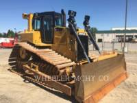 CATERPILLAR KETTENDOZER D6T LGP AR equipment  photo 4