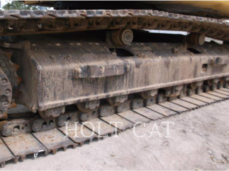 DEERE & CO. EXCAVADORAS DE CADENAS 270D equipment  photo 11