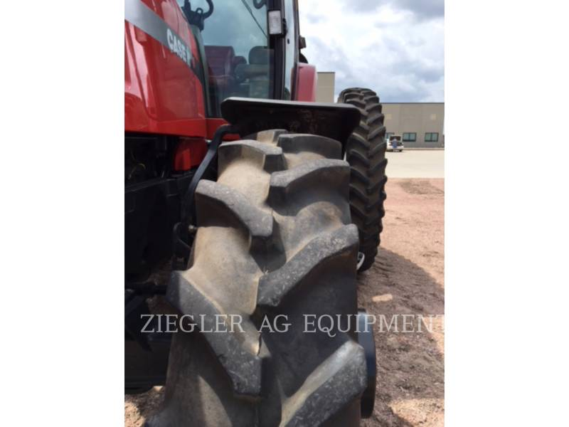 CASE/NEW HOLLAND AG TRACTORS MX255 equipment  photo 19