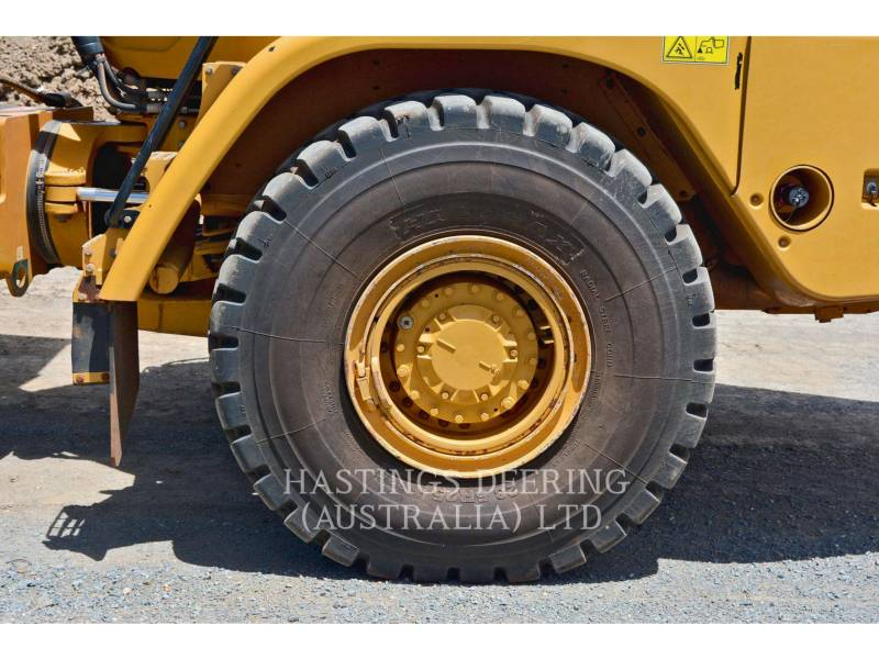 CATERPILLAR CAMIONES ARTICULADOS 730 equipment  photo 10