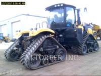 MOBILE TRACK SOLUTIONS AG TRACTORS MT3630T equipment  photo 2