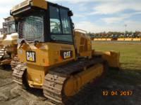 Caterpillar TRACTOARE CU ŞENILE D5K2LGP equipment  photo 3