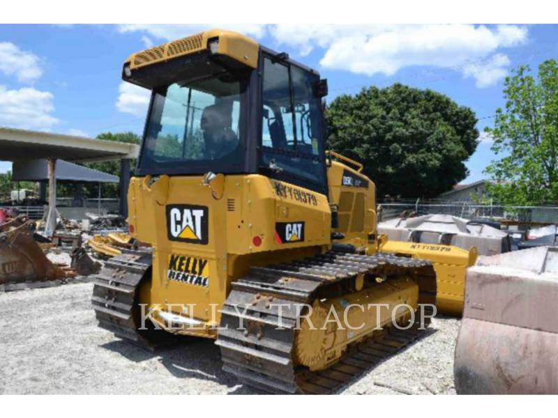 CATERPILLAR TRATORES DE ESTEIRAS D5K2LGP equipment  photo 3