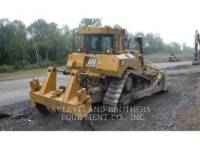 CATERPILLAR TRACK TYPE TRACTORS D8T CGC equipment  photo 3