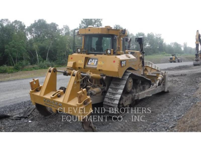 CATERPILLAR TRACTEURS SUR CHAINES D8T CGC equipment  photo 3