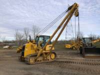 Equipment photo CATERPILLAR PL61 PIPELAYERS 1