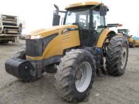 Equipment photo AGCO MT585D 農業用その他 1