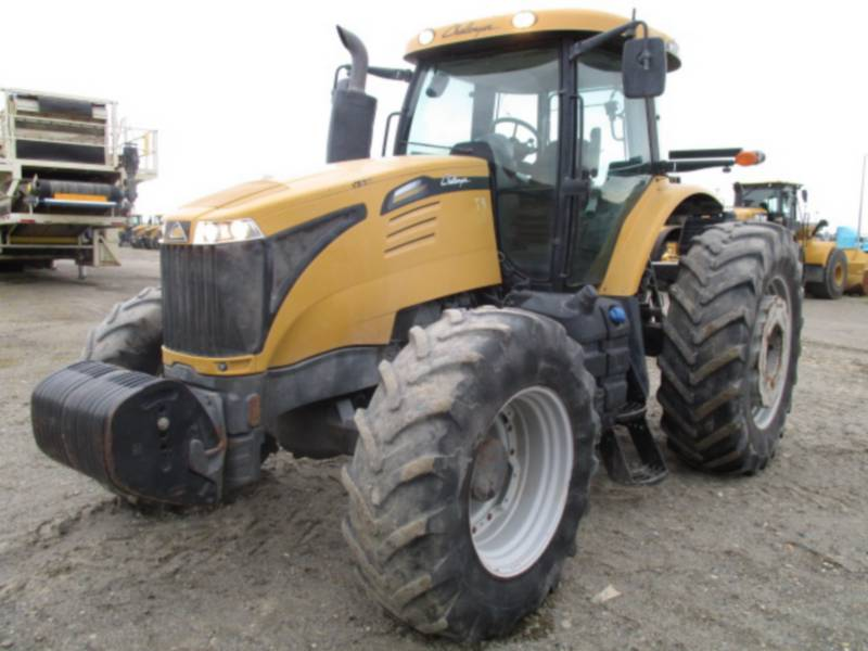 AGCO AUTRES MATERIELS AGRICOLES MT585D equipment  photo 1