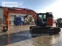 Equipment photo HITACHI ZX225USLC3 EXCAVADORAS DE CADENAS 1