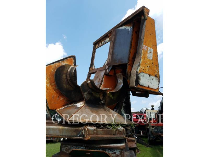 PRENTICE CARGADOR FORESTAL 384 equipment  photo 2