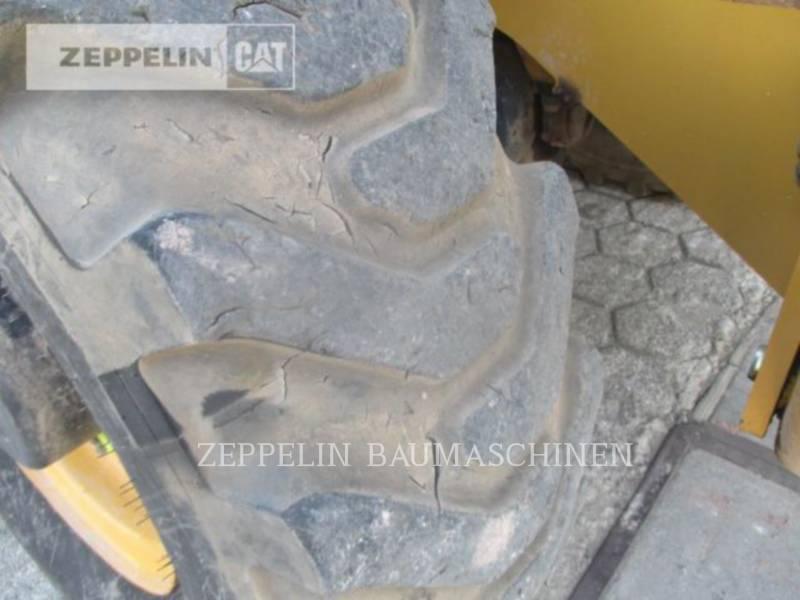 CATERPILLAR テレハンドラ TH417C equipment  photo 24