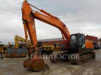 Equipment photo HITACHI ZX290LC-5 TRACK EXCAVATORS 1