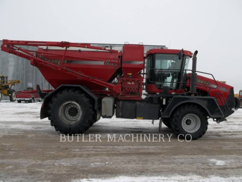 CASE/INTERNATIONAL HARVESTER PULVERIZADOR 4520 equipment  photo 12