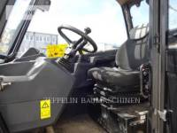 CATERPILLAR TELEHANDLER TH414CGC equipment  photo 21