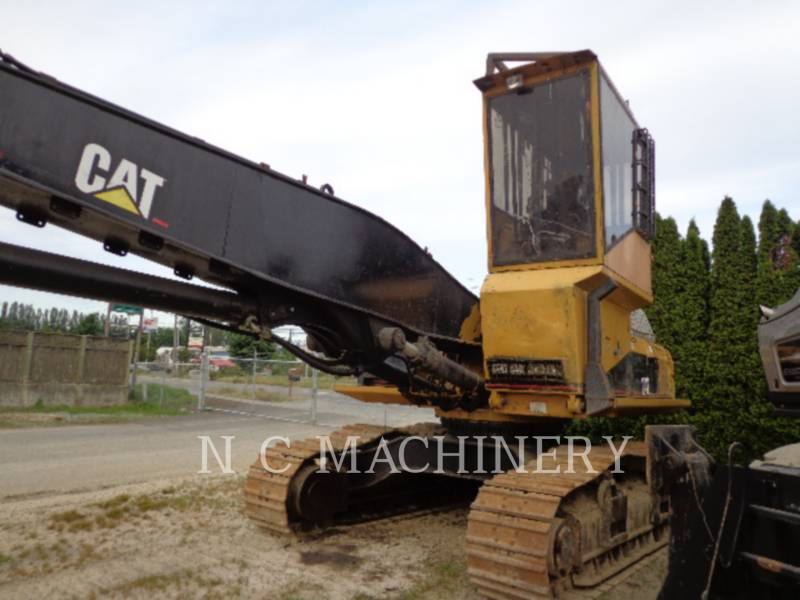 CATERPILLAR FOREST MACHINE 330B FM equipment  photo 4