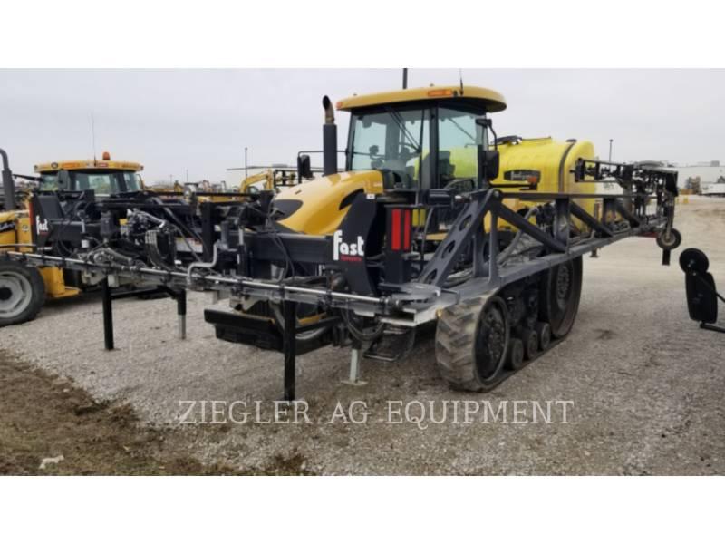 FAST SPROEIER FM9400 equipment  photo 1