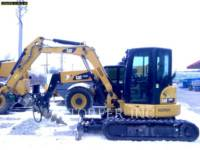 CATERPILLAR EXCAVADORAS DE CADENAS 305E2 CR equipment  photo 1