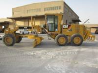 CATERPILLAR MOTORGRADER 160 K equipment  photo 2