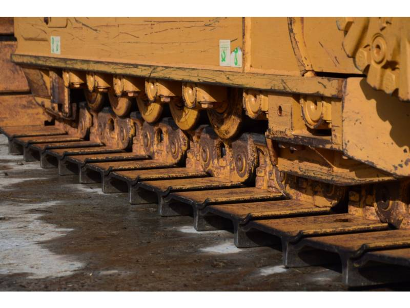 CATERPILLAR TRACK TYPE TRACTORS D 5 K XL equipment  photo 10