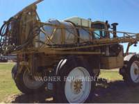 AG-CHEM SPRAYER 1264 equipment  photo 10