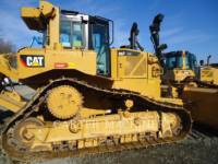 CATERPILLAR TRACTORES DE CADENAS D6TXWVP equipment  photo 6