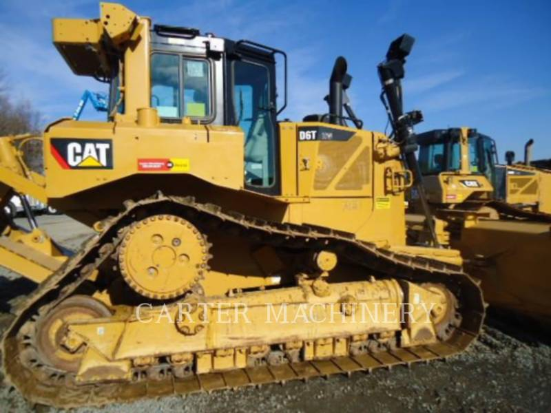 CATERPILLAR TRACTEURS SUR CHAINES D6TXW GPS equipment  photo 6