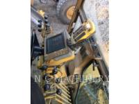 CATERPILLAR NIVELEUSES 14G equipment  photo 8