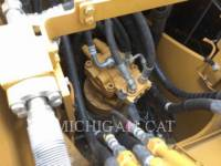 CATERPILLAR TRACK EXCAVATORS 316EL PTQ+ equipment  photo 12