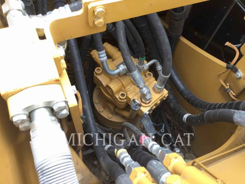 CATERPILLAR KETTEN-HYDRAULIKBAGGER 316EL equipment  photo 12