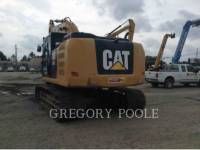CATERPILLAR PELLES SUR CHAINES 320E/HYD equipment  photo 4