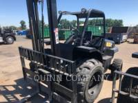 MANITOU BF S.A. FORKLIFTS M30-2T equipment  photo 1