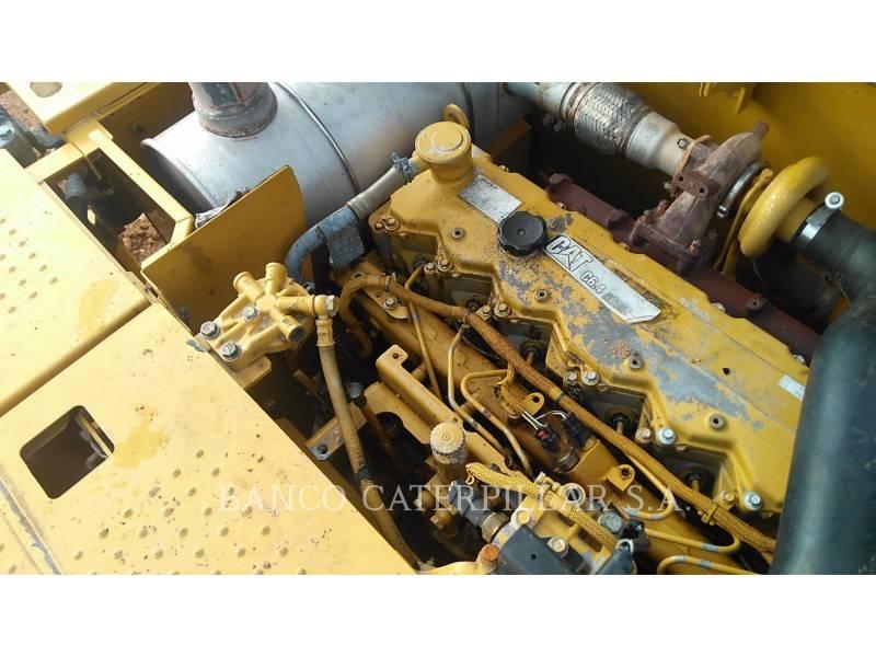 CATERPILLAR ESCAVATORI CINGOLATI 320D equipment  photo 21