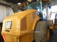 CATERPILLAR コンパクタ CS56B equipment  photo 4