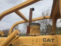 CATERPILLAR TRACTORES DE CADENAS D6D equipment  photo 22
