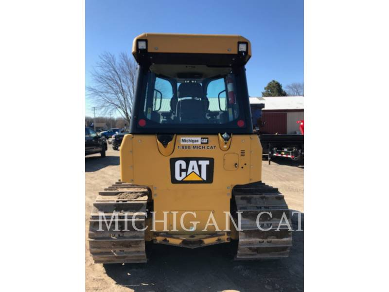 CATERPILLAR KETTENDOZER D4KLGP equipment  photo 5
