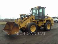 CATERPILLAR WHEEL LOADERS/INTEGRATED TOOLCARRIERS IT14G equipment  photo 1