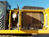 CATERPILLAR EXCAVADORAS DE CADENAS 336EL H equipment  photo 14