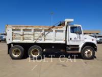 Equipment photo FREIGHTLINER FL80 MULDENKIPPER 1