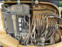 CATERPILLAR TRACK EXCAVATORS 305.5E CR equipment  photo 7