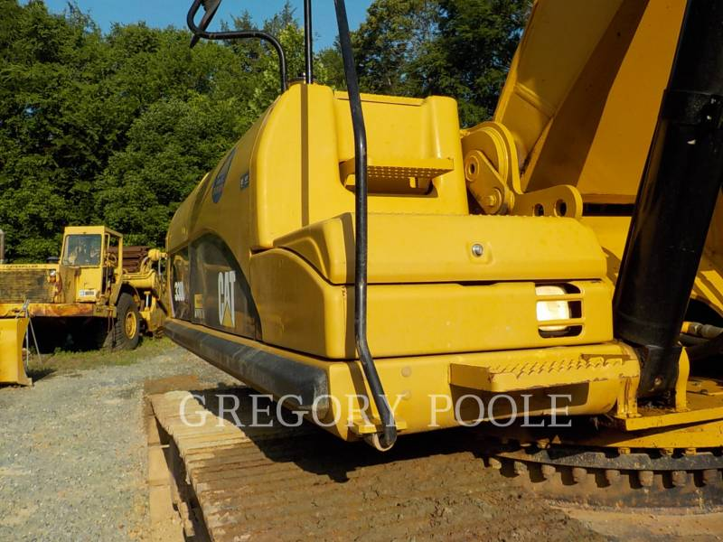 CATERPILLAR KETTEN-HYDRAULIKBAGGER 330DL equipment  photo 6
