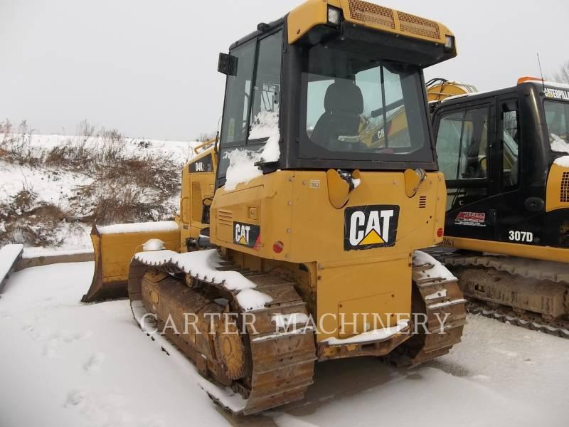 CATERPILLAR TRACTEURS SUR CHAINES D4K2XL equipment  photo 2