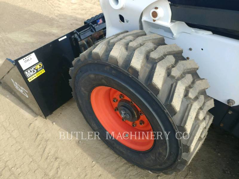 BOBCAT MINICARREGADEIRAS S650 equipment  photo 5