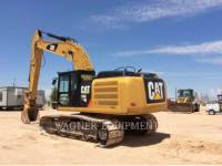 CATERPILLAR ESCAVADEIRAS 336EL H equipment  photo 2
