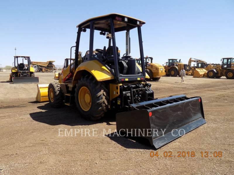 CATERPILLAR CARGADOR INDUSTRIAL 415F2IL equipment  photo 1