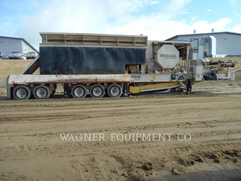METSO KRUSZARKI 3054 equipment  photo 6