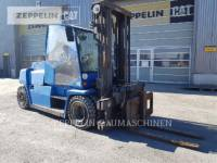 Equipment photo KALMAR DCE80-9 ALTRO 1