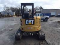 CATERPILLAR TRACK EXCAVATORS 304E CR equipment  photo 6